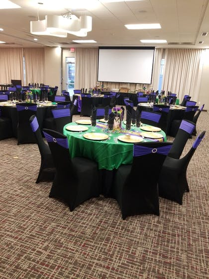 Meeting Facility   SpringHill Suites Houston Baytown
