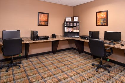 Property Amenity | Holiday Inn Express and Suites Fairmont