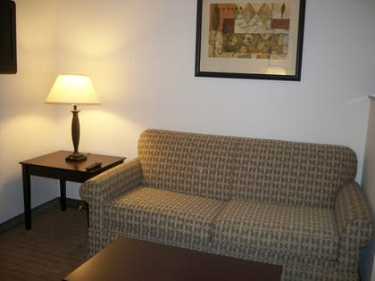 In-Room Amenity | Holiday Inn Express & Suites Omaha I-80