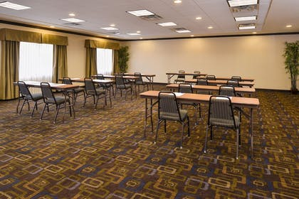 Meeting Facility | Holiday Inn Express & Suites Bridgeport