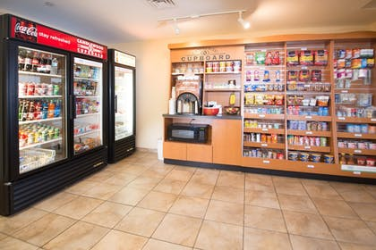 Snack Bar | Candlewood Suites WAKE FOREST RALEIGH AREA