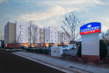 Exterior | Candlewood Suites WAKE FOREST RALEIGH AREA