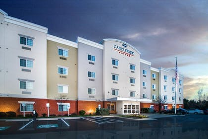 Featured Image | Candlewood Suites WAKE FOREST RALEIGH AREA