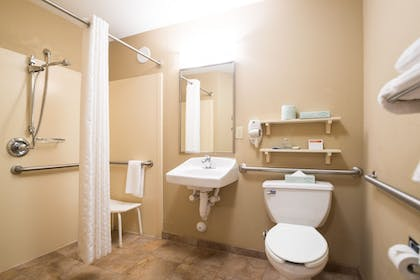 In-Room Amenity | Candlewood Suites WAKE FOREST RALEIGH AREA
