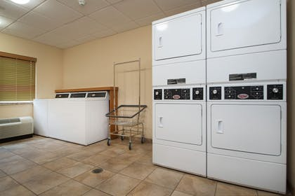 Laundry Room | Candlewood Suites WAKE FOREST RALEIGH AREA