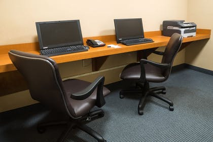 Business Center | Candlewood Suites WAKE FOREST RALEIGH AREA