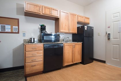 Guestroom | Candlewood Suites WAKE FOREST RALEIGH AREA