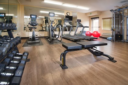 Fitness Facility | Candlewood Suites WAKE FOREST RALEIGH AREA