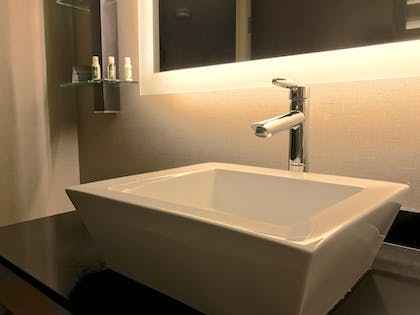 Bathroom Sink | Cambria Hotel Pittsburgh - Downtown