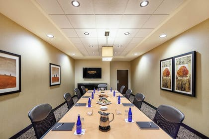 Meeting Facility | Cambria Hotel Pittsburgh - Downtown