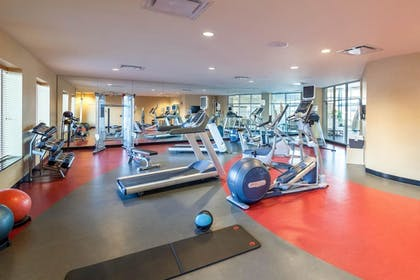 Fitness Facility | Cambria Hotel Pittsburgh - Downtown