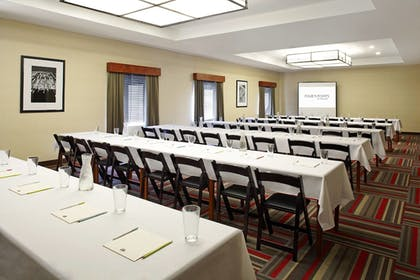 Meeting Facility | Four Points by Sheraton Houston Hobby Airport