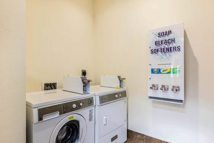 Laundry Room | Comfort Inn And Suites