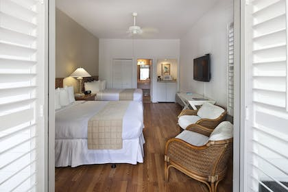 Guestroom | Paradise Inn Key West-Adults Only