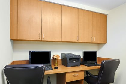 Miscellaneous   Candlewood Suites Fayetteville Fort Bragg