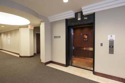 Property Amenity | Hyatt Place Des Moines Downtwn