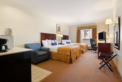 Room | The Regal Hotel