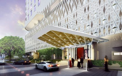 Featured Image | Virgin Hotels Dallas