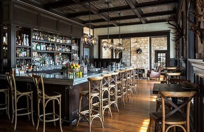 Bar | The Kendall