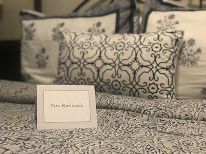 Room | The Kendall