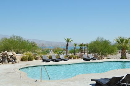 Featured Image   Gorgeous 3BD Havasu Home with Lake View