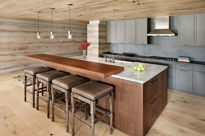 Private Kitchen | Four Seasons Residences Vail