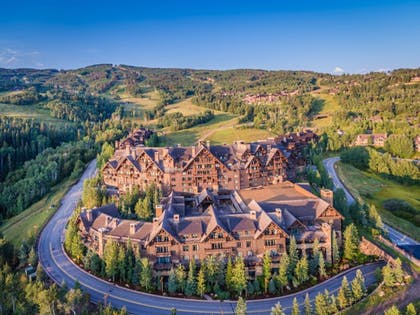 Featured Image | Private Residences inside the Ritz Carlton Bachelor Gulch