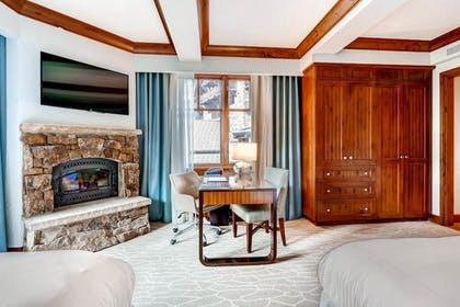 Valley View   Private Residences inside the Ritz Carlton Bachelor Gulch