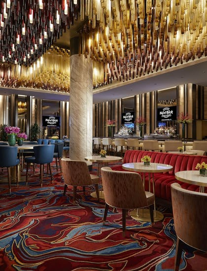 Casino | The Oasis Tower at Seminole Hard Rock