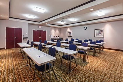 Meeting Facility | Holiday Inn Express Cleveland