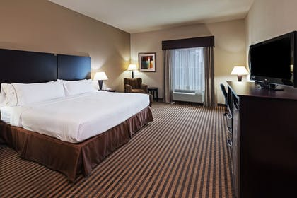 Guestroom | Holiday Inn Express Hotel & Suites Brady