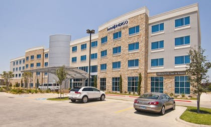 Featured Image | Hotel Indigo WACO - BAYLOR
