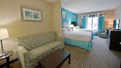 Guestroom   Holiday Inn Express & Suites Port Lavaca