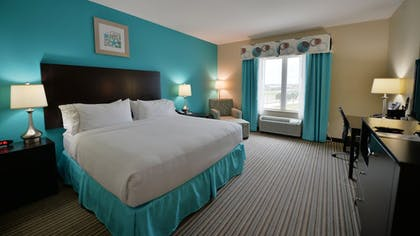 Room   Holiday Inn Express & Suites Port Lavaca