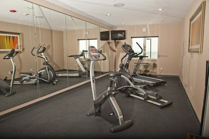 Fitness Facility   Holiday Inn Express & Suites Port Lavaca