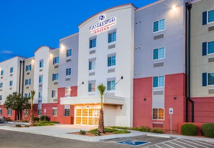 Featured Image | Candlewood Suites El Paso North