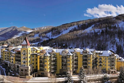 Featured Image | The Ritz-Carlton Club, Vail