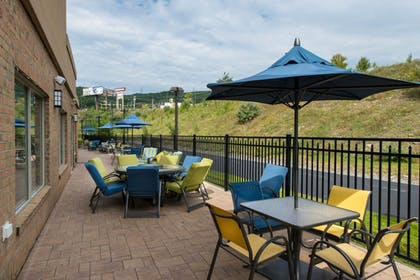 Miscellaneous | Holiday Inn Express Hotel and Suites Scranton