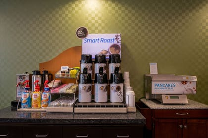 In-Room Amenity | Holiday Inn Express Hotel and Suites Scranton