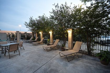 Miscellaneous   Holiday Inn Express Hotel and Suites Del Rio