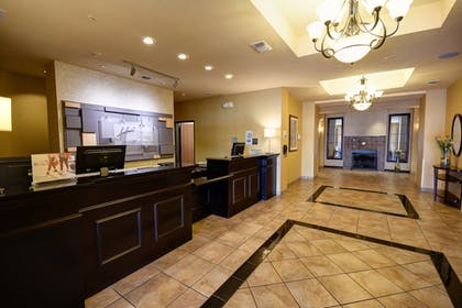 Featured Image   Holiday Inn Express Hotel and Suites Del Rio