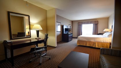 Room | Holiday Inn Express Hotel and Suites Del Rio