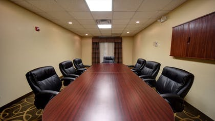 Meeting Facility | Holiday Inn Express Hotel and Suites Del Rio
