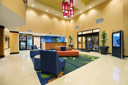 Featured Image | Fairfield Inn & Suites by Marriott Charleston Airport/Conven