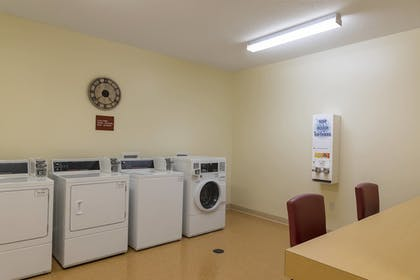 Laundry Room | TownePlace Suites Fort Wayne North
