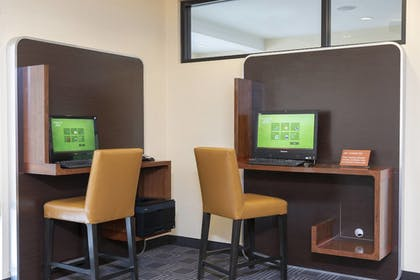 Business Center | TownePlace Suites Fort Wayne North