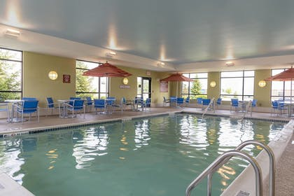 Sports Facility | TownePlace Suites Fort Wayne North
