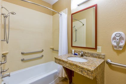 In-Room Amenity | Candlewood Suites Decatur Medical Center