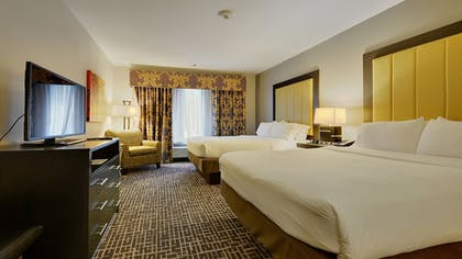 Guestroom | Holiday Inn Express & Suites Gonzales
