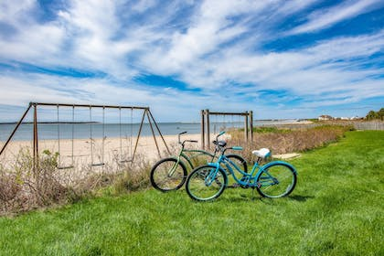 Bicycling | Green Harbor Resort